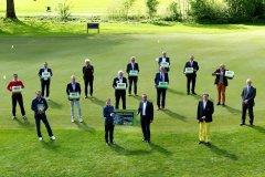 Blühpakt Bayern - Blühender Golfplatz Bild 3